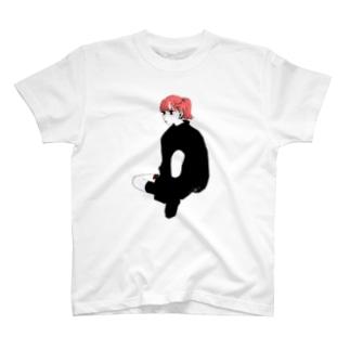 19 T-shirts