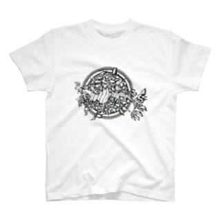 Leafy sea dragon~Pulse~ T-shirts