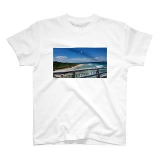 バカンス T-shirts