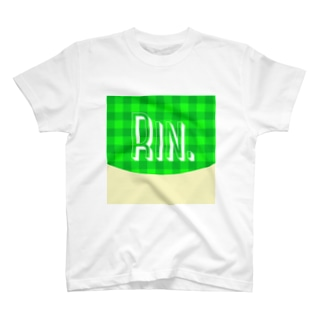 Rin.goods T-shirts