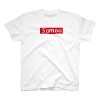 相撲Tシャツ T-shirts