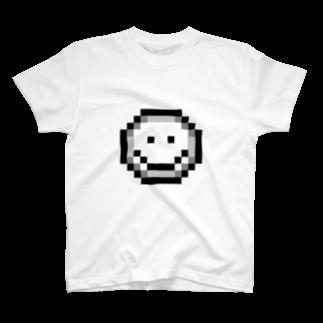エグチのニコニコ T-shirts