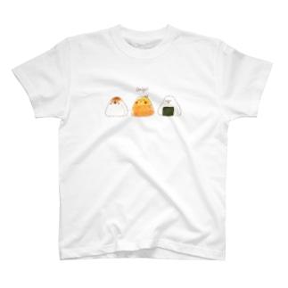 にぎころ飯 T-Shirt