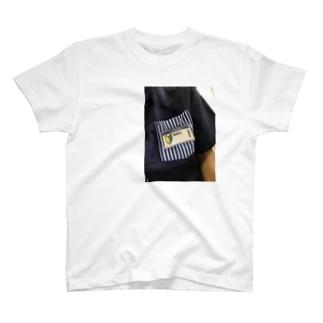 実習生T T-shirts