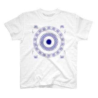かざぐるま 2 T-shirts