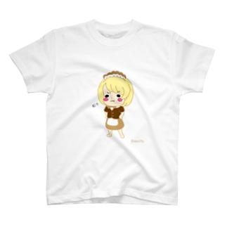 むぅ T-shirts
