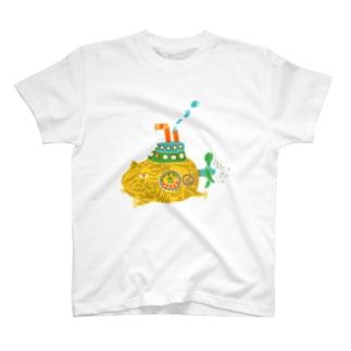 モッチ T-shirts