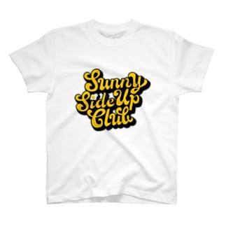 🍳目玉焼きクラブ🍳 T-Shirt