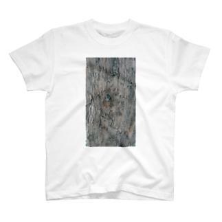 ミンミンゼミ T-shirts