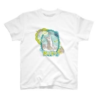 ミルコ(Tシャツ) Tシャツ