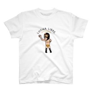 LUCHA LIBRE#117 T-Shirt