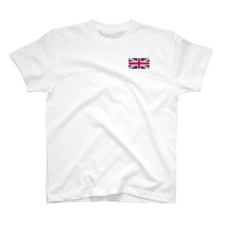 世界の国旗シリーズ T-shirts