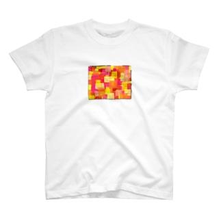 ハレの日 T-shirts