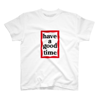 HAVE  A NICE DAY♥️♥️ T-shirts