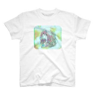 還る T-shirts
