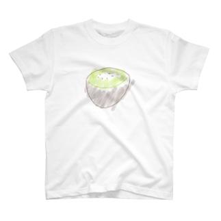 落書キウイ T-Shirt