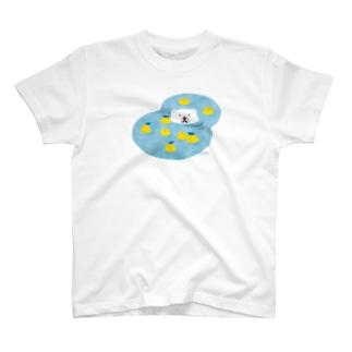 柚子湯 T-Shirt