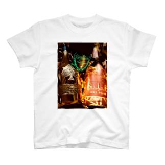 Champagne T-shirts