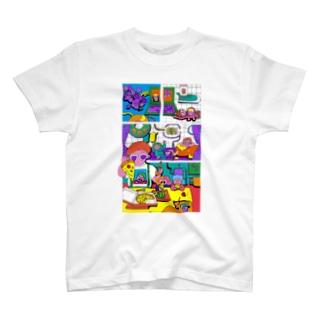 🔫BON🔫 Tシャツ