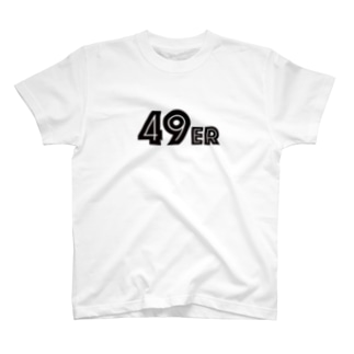 49er T-shirts