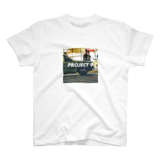 タクシー T-shirts