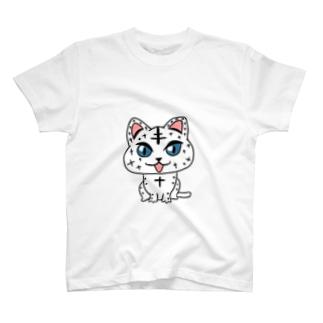 猫吉 T-Shirt
