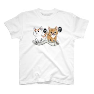 アイスビーンズ T-Shirt