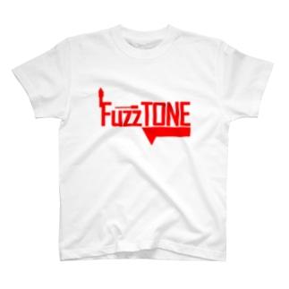 FuzzTONE T-shirts