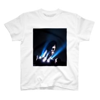 夜間飛行 Tシャツ