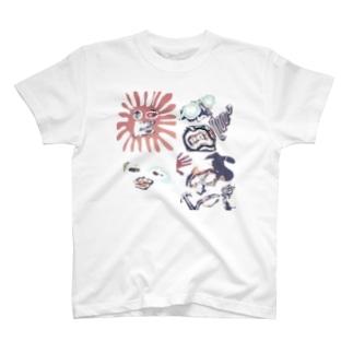 summereffect T-shirts