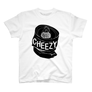 CHEEZY T-shirts