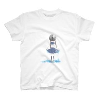 sailor girl T-shirts