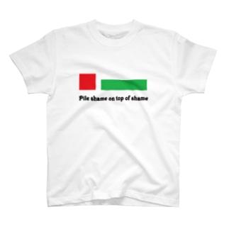 A.DESIGN 01 T-shirts