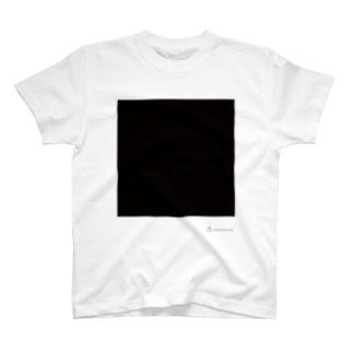 まえばり(全体) T-shirts