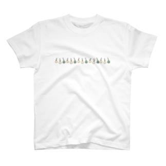 くわい T-shirts