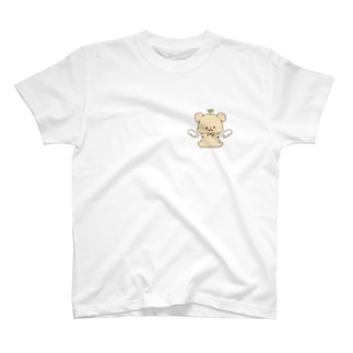 ちびくまちゃん໒꒱˚.* T-Shirt
