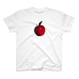 🍎水彩林檎🍎 T-shirts