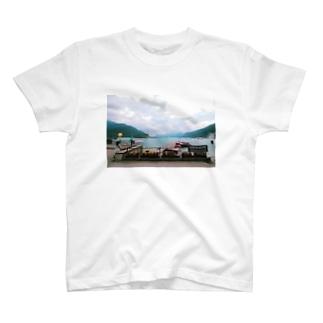 St.Wolfgang T-shirts