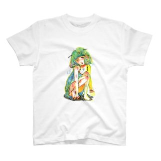 危うい天使ちゃん T-shirts