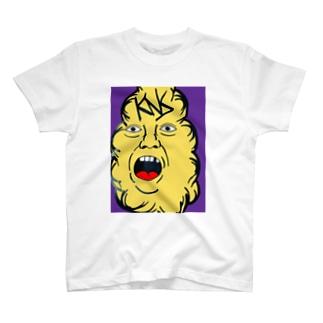 KNS T-shirts