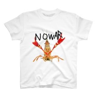狂気ノイローゼ T-shirts