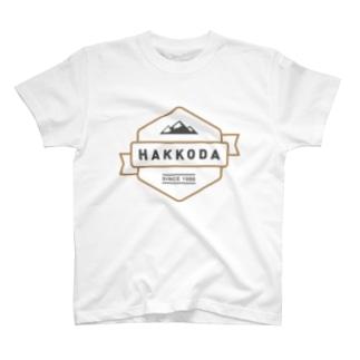 HAKKODA T-shirts