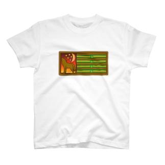 2018NEW「SWMルイグッチ」 T-shirts