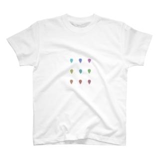 雫 T-shirts