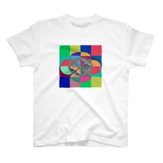 KAMON MOKKO T-shirts
