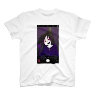 ムサシTシャツ T-shirts