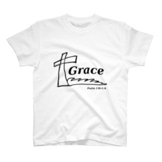 Grace T-shirts