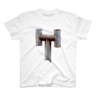煙突 Tシャツ