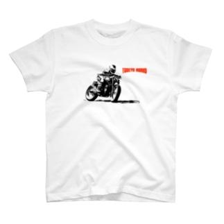 dart-track-t T-shirts