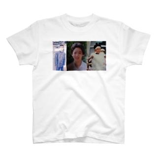 幼少期 T-shirts